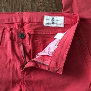 Angry Rabbit Jeans - Angry rabbit skinny jeans